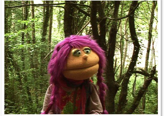 Els Rodamons - En el bosque